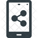 Shared phone Icon