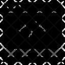 Shared Programming Hyperlink Network Programming Network Icon