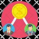 Shareholder Icon