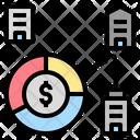 Shareholder Partnership Marketshare Icon