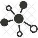 Community Network Connection Network Icon