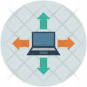 Sharing File Connected Icon