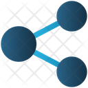 E Commerce Connection Link Icon