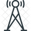 Sharing Tower Signal Icon