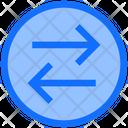 Business Finance Arrow Icon