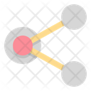 Sharing Network Share Icon