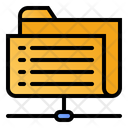 Sharing archive Icon