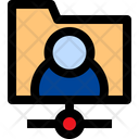 Sharing Folder Icon