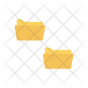 Sharing Folder Communication Icon