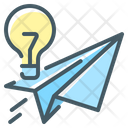 Sharing Idea Innovative Idea Creative Idea Icon