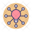 Sharing Ideas Mentoring Exchange Icon