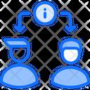 Sharing Info Icon