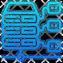 Sharing Server Icon