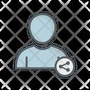Sharing User Icon