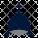 Shark Animal Fish Icon