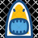 Shark Whale Animal Icon