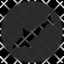 Shark Deep Sea Icon