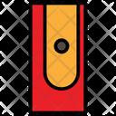 Sharpner Tool Stationary Icon