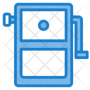 Sharpener Sharp Office Tool Icon