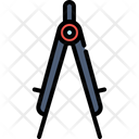 School Compass Education Icon