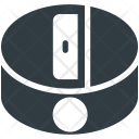 Sharpener Pencil Stationery Icon