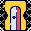 Sharpener Pencil Tool Icon