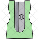 Sharpener Pencil Edit Icon