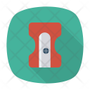 Business Office Sharpener Icon