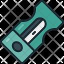 Sharpener Tool Icon