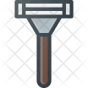 Shave Razor Barber Icon