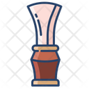 Shave Brush Icon