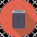 Shaver Electrical Razor Icon