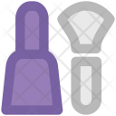 Shaving Equipment Cream Icon