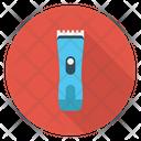 Shaving Machine Electronics Icon