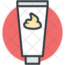 Shaving Foam Gel Icon