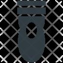 Shaving Machine Trimmer Icon
