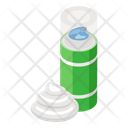 Shaving Cream Shaving Gel Cosmetic Icon