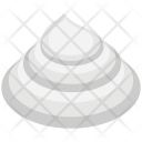 Shaving Foam Product Icon