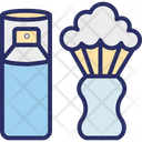 Hair Accessory Shaver Shaving Equipment Icon