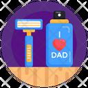Shaving Kit Icon