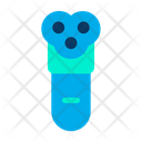 Shaving Machine Icon