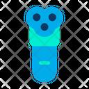 Epilator Machine Trimmer Icon