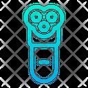 Razor Machine Trimmer Epilator Icon