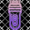 Shaving Machine Electric Trimmer Electric Razor Icon