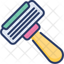 Shaving Razor Safety Icon