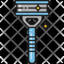 Shaving Razor Razor Shaving Tool Icon