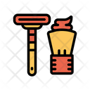 Shaving Set Icon