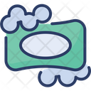 Shaving Soap Clean Icon