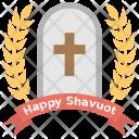 Shavuot Jews Jewish Icon