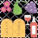 Shavuot Icon